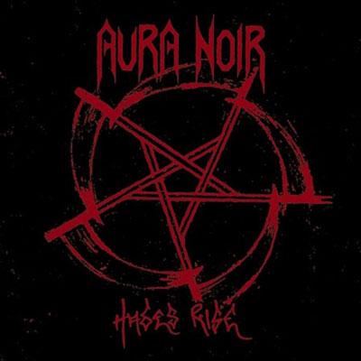 Hades Rise CD
