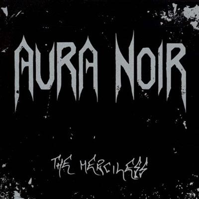 The Merciless CD