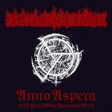 Anno Aspera [2003 years after bastard's birth] CD