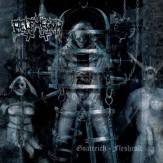 Goatreich - Fleshcult LP