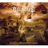 Sudden Death Syndrome CD