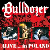 Alive... In Poland CD