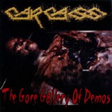 The Gore Gallery Of Demos CD