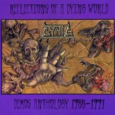 Reflections of a Dying World - Demos Anthology 1988-1991 LP