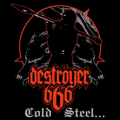 Cold Steel... for an Iron Age CD