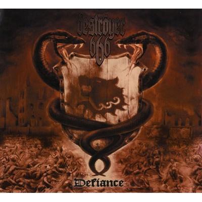 Defiance CD DIGI