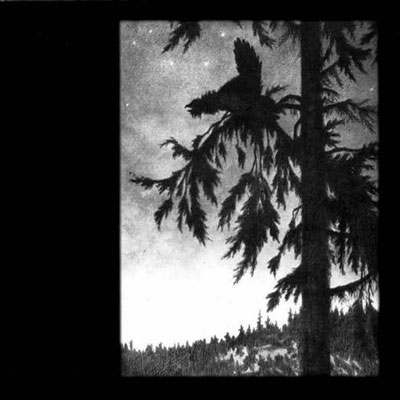 Where at night the wood grouse plays CD