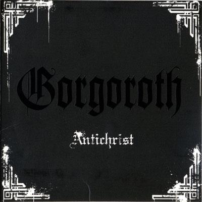 Antichrist CD