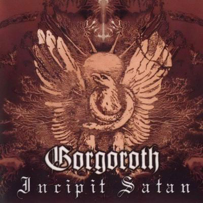 Incipit Satan LP