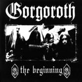 The Beginning CD