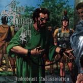 Judeobeast Assassination CD