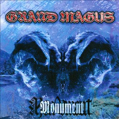 Monument CD
