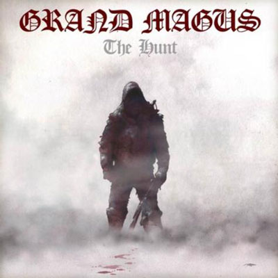 The Hunt CD