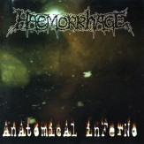 Anatomical Inferno CD