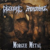 Morgue Metal MLP