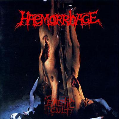 Emetic Cult CD