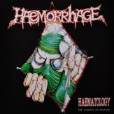 Haematology: The Singles Collection 2LP