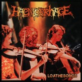 Loathesongs CD