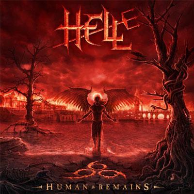 Human Remains CD