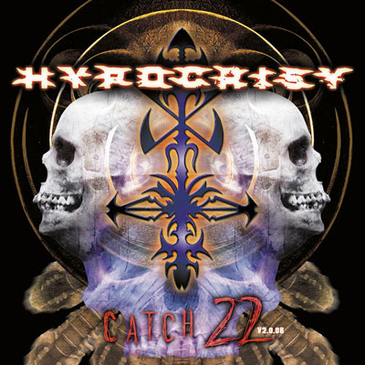 Catch 22 [V2.0.08] CD