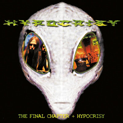The Final Chapter / Hypocrisy 2CD