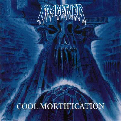 Cool Mortification CD