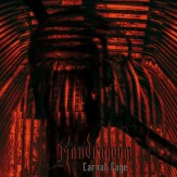 Carnal Cage CD