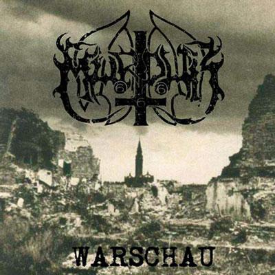 Warschau CD