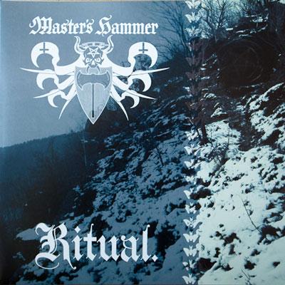 Ritual. LP