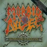 Abominations of Desolation CD