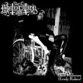 Black Millenium [Grimly Reborn] CD