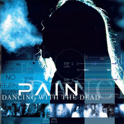 Dancing with the Dead CD
