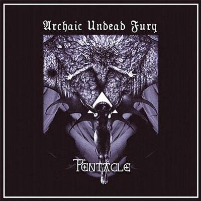 Archaic Undead Fury MLP