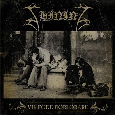 VII: Född Förlorare CD
