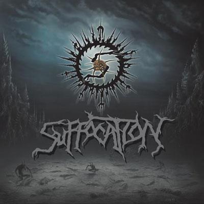 Suffocation LP
