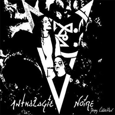 Anthologie Noire 2CD