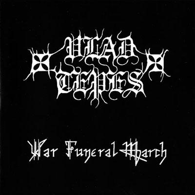 War Funeral March CD