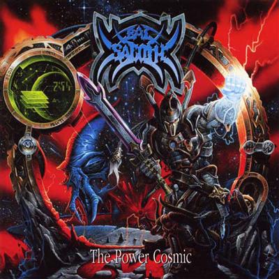 The Power Cosmic CD DIGI