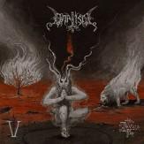V: The Devil's Fire CD