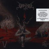 V: The Devil's Fire LP
