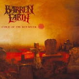 Curse of the Red River CD