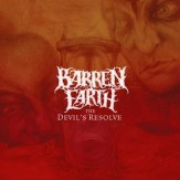 The Devil's Resolve CD