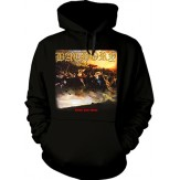 Blood Fire Death - HOODIE
