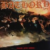 Blood Fire Death LP