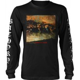 Blood Fire Death - LONGSLEEVE