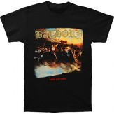 Blood Fire Death - TS