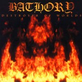 Destroyer of Worlds CD