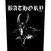 logo / Goathead - BACKPATCH