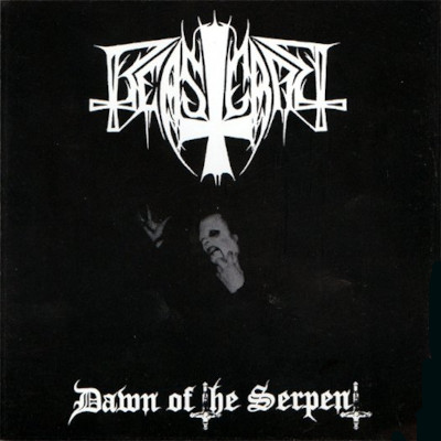 Dawn of The Serpent CD