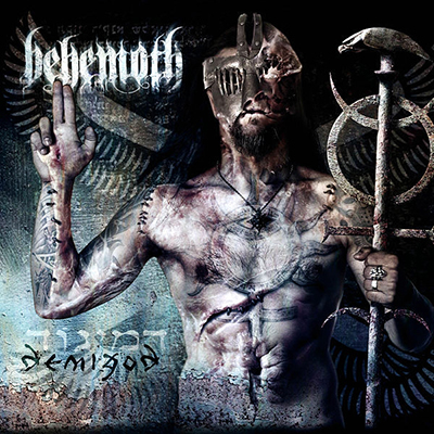 Demigod LP